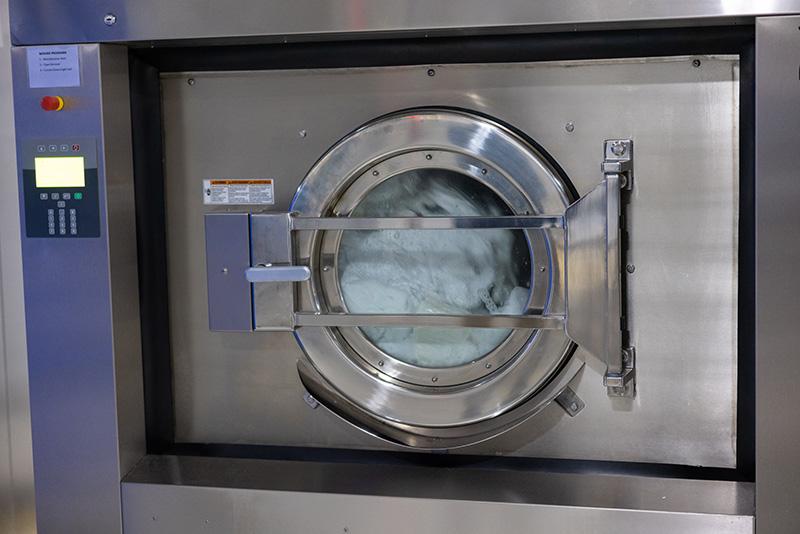 MDAHS - Washing Machine
